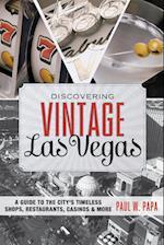 Discovering Vintage Las Vegas (Discovering Vintage)