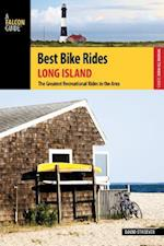 Falcon Guides Best Bike Rides Long Island (Best Bike Rides)