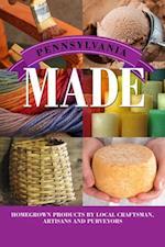 Pennsylvania Made (Made In)