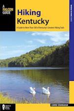 Hiking Kentucky (State Hiking Guides Series)