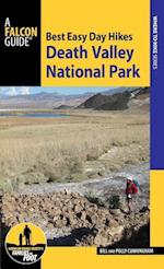 Best Easy Day Hikes Death Valley National Park (Best Easy Day Hikes)