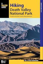 Hiking Death Valley National Park (Regional Hiking)
