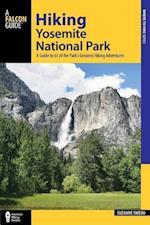 Hiking Yosemite National Park (Regional Hiking)