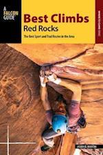 Best Climbs Red Rocks (Best Climbs)