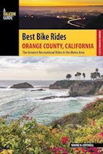 Best Bike Rides Orange County, California (Best Bike Rides)