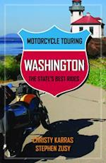 Motorcycle Touring Washington (MOTORCYCLE TOURING)