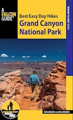 Best Easy Day Hikes Grand Canyon National Park (Best Easy Day Hikes Grand Canyon)