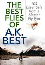 The Best Flies of A.k. Best