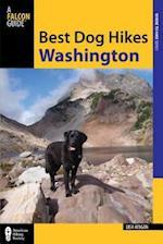 Best Dog Hikes Washington (Where to Hike)
