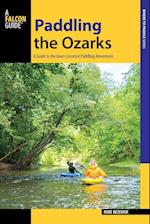 Falcon Guides Paddling the Ozarks