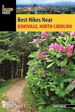 Falcon Guides Best Hikes Near Asheville, North Carolina (Best Hikes Near)