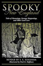Spooky New England (Spooky)