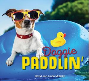 Doggie Paddlin' af Linda Mullally, David Mullally