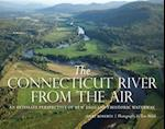 The Connecticut River from the Air
