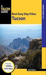 Best Easy Day Hikes Tucson (Best Easy Day Hikes)