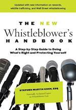 New Whistleblower's Handbook