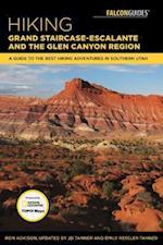 Hiking Grand Staircase-Escalante & the Glen Canyon Region