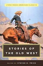 Great American Western Stories (Lyons Press Classics)