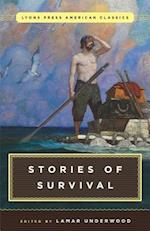 Great American Survival Stories (Classic)