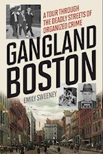 Gangland Boston