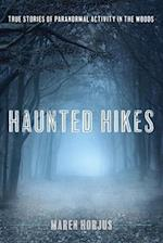 Haunted Hikes
