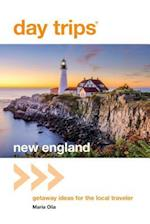 Day Trips(R) New England (Day Trips Series)