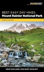 Best Easy Day Hikes Mount Rainier National Park (Best Easy Day Hikes)