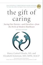 The Gift of Caring af Marcy Cottrell Houle