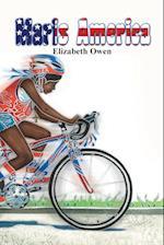 Maris America af Elizabeth Owen