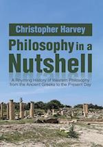 Philosophy in a Nutshell af Christopher Harvey