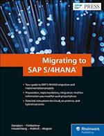 Migrating to SAP S/HANA