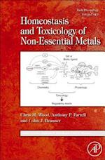 Fish Physiology: Homeostasis and Toxicology of Non-Essential Metals (Fish Physiology)