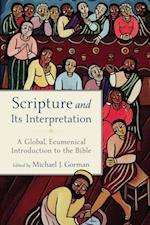 Scripture and Its Interpretation