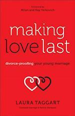 Making Love Last af Laura Taggart