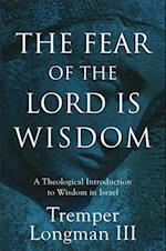 Fear of the Lord Is Wisdom