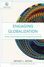 Engaging Globalization (Mission in Global Community) af Bryant L. Myers