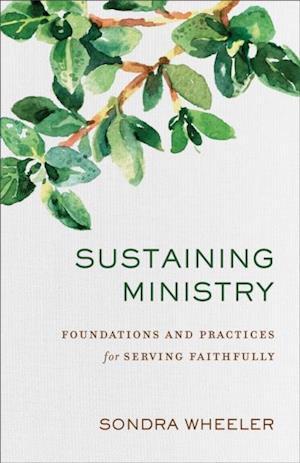 Sustaining Ministry