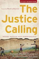 Justice Calling af Kristen Deede Johnson, Bethany Hanke Hoang