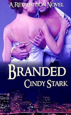 Bog, paperback Branded (a Retribution Novel) af Cindy Stark