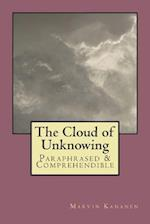 The Cloud of Unknowing af Marvin Kananen