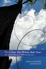 Try to Have Your Writing Make Sense af Donna Smith, Howard Miller