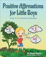 Positive Affirmations for Little Boys