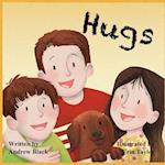 Hugs af Andrew Black