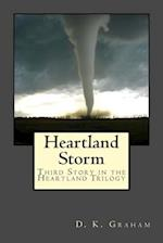 Heartland Storm af D. K. Graham