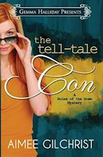 The Tell-Tale Con af Aimee Gilchrist