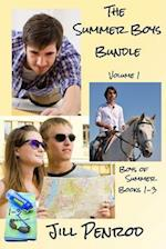 Summer Boys Bundle af Jill Penrod