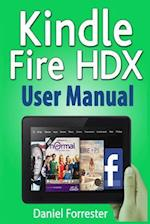 Kindle Fire Hdx User Manual