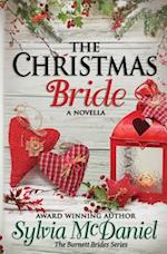 The Christmas Bride af Sylvia McDaniel