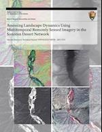 Assessing Landscape Dynamics Using Multitemporal Remotely Sensed Imagery in the Sonoran Desert Network