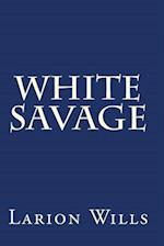 White Savage